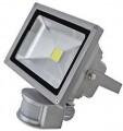 LED vana 30W + sensor