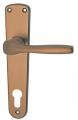 klika Monet F4 - bronz 90 mm štít - vložka