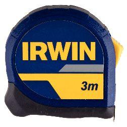 Metr svinovací 3m IRWIN