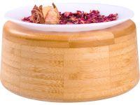 aroma difuzér BASE - ZÁKLADNA, osvěžovač a zvlhčovač vzduchu, bambus