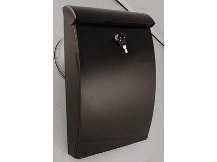 schránka poštovní 350x245x100mm PH HN
