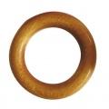 kruh  dřev.tm.125.28                (10ks)