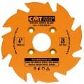 CMT C240 Pilový kotouč lamelovací - D100x22x3.96 Z8