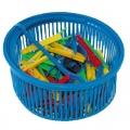 kolíčky na prádlo PH mix barev  (50ks) v košíčku kul.PH