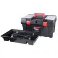 """kufr na nářadí 26"""" STUFF PROFI 580x285x295mm"""