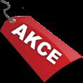 AKCE - zboží v akci
