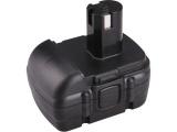 baterie akumulátorová 14,4V, NiCd, 1300mAh