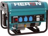 elektrocentrála benzínová 5,5HP/2,3kW