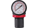regulátor tlaku s manometrem