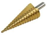 vrták stupňovitý, O 4-32mm