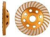 kotouč diamantový brusný, 150x22,2mm