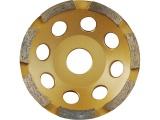 kotouč diamantový brusný jednořadý, 115x22,2mm