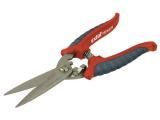 nůžky víceúčelové nerez, 200mm