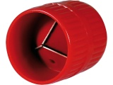odhrotovač trubek vnitřní i vnější, plastový, ∅4-38mm