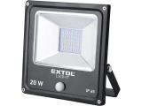 reflektor LED s pohybovým čidlem, 1500lm, ECONOMY