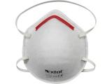 respirátory FFP1, sada 5ks, tvarované, FFP1