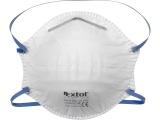 respirátory FFP2, sada 5ks, tvarované, FFP2
