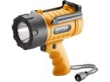 svítilna 300lm CREE XPG LED, vodotěsná, 5W