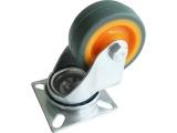 kolečko termoplast otočné, ∅50mm