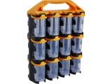 organizér modulový přenosný, 24 modulů, PP