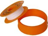 páska těsnící teflonová, 19mm x 15m