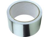 páska lepící ALU, hliníková, 50mm x 10m