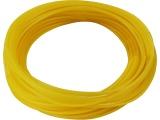 struna do sekačky, kruhový profil, 2,0mm, 15m, nylon