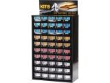 zásobník na KITO hroty 50, 490ks