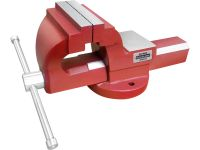 svěrák s kovadlinou, 100mm, SG Iron