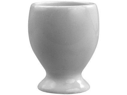 kalíšek na vajíčko keramický BÍ