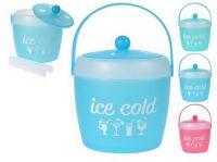 dóza na led s víčkem 1,8l + kleště PH mix barev