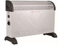 konvektor 1800/2000W s ventilátorem