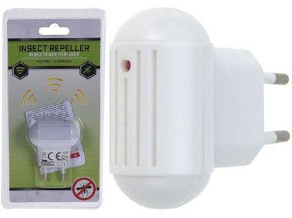 odpuzovač hmyzu 220-250V/50Hz elektrický