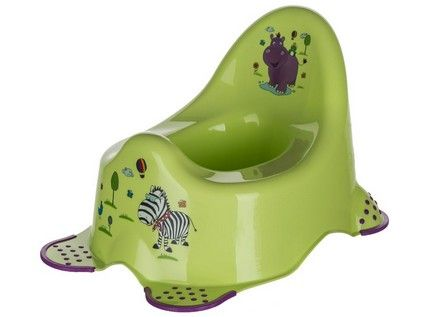 nočník dětský HIPPO protiskluzové prvky PH ZE